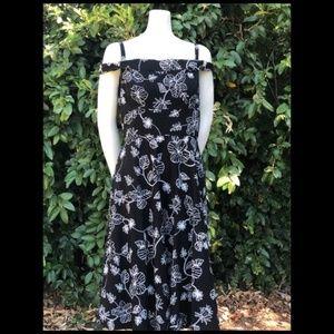 Bettie Page New Lamour Rockabilly Dress DB5